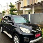 2013 DAIHATSU TERIOS MANUAL TX ADVENTURE Rush Crv Captiva Pajero Fortuner Hrv Xtrail Juke Mazdacx (25464355) di Kota Jakarta Barat