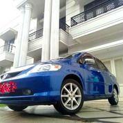 2005 HONDA CITY IVTEC AT KM65.000 Civic Accord Bmw Altis Camry Mercy Vios Fordfiesta Mazda2 Jaguar