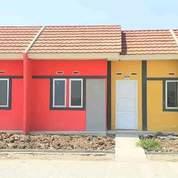 Rumah Subsidi Berkualitas Akses KRL Stasiun CIKARANG Discont DP 50% (25468263) di Kota Bekasi