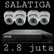 Pasang 4 CCTV Salatiga (25476491) di Kota Salatiga