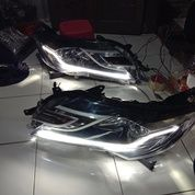Headlamp Pajero 2019 (25479399) di Kota Jakarta Utara