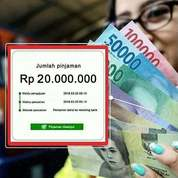 Solusi Dana Pinjaman (25481767) di Kota Bogor