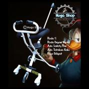 Stroller - Kursi Dorong Kiddo 02 Putih (25484023) di Kota Surabaya