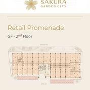 Lokasi Bisnis Strategis Di Sakura Garden City