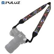 Puluz - Strap Kamera Retro For DSLR Dan Mirrorless Tali Kamera PLZ03 (25484363) di Kota Malang