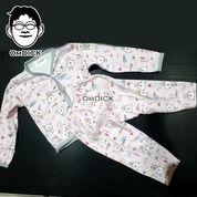 Momme Setelan Panjang Bayi Paketan Baju Atasan Lengan Panjang Dan Celana Panjang (25486615) di Kota Jakarta Selatan