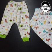 Paket 3 Pcs Celana Panjang Bayi Merek Momme Berkualitas Bagus Ekonomis Bermutu (25487703) di Kota Jakarta Selatan