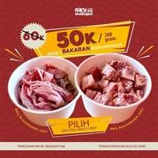 NIKU Shabu Grill Promo BBQ (25487859) di Kota Bekasi