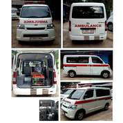 Diahtasu Ambulance Granmax Astra Bandung