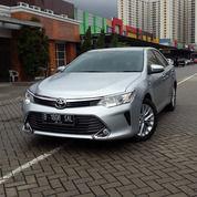 Toyota Camry 2.5 V Facelift 2015 Termurah (25489447) di Kota Jakarta Utara