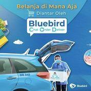 Blue Bird Chat Order Deliver