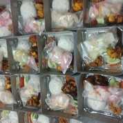 Makanan Box Menu Lengkap