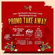 Kober Mie Setan Malang PROMO TAKE AWAY
