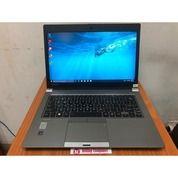 Laptop TOSHIBA Portege Z30-B Core I5 SSD 256 GEN 5 Slim Ringan (25494103) di Kota Jakarta Utara