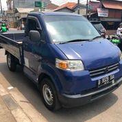 Suzuki APV 1.5 Power Steering Wide Deck, 2012, Cash / Credit , DP 12 Jt (25500391) di Kota Jakarta Timur