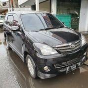 Toyota Avanza 1.5 S Matic 2008, FULL Original, Total DP 7 Jt (25500579) di Kota Jakarta Timur