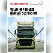 VOLVO FM440 6x2T Prime Mover (25502855) di Kota Medan