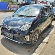 Toyota Calya 1.2 G MT , 2018, FULL Original, Harga Cash 102 Jt, Bisa Credit