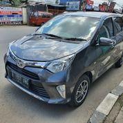 Toyota Calya 1.2 G MT , 2019,FULL Original, Harga Cash 109 Jt, Bisa Credit