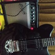 GITAR WASHBURN WI14 Plus AMPLIFIER BELCAT
