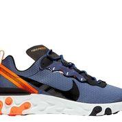 Nike React Element 55 SE Midnight Navy - US size 12.5