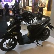 Honda Beat Hitam 2019 (25507895) di Kota Denpasar
