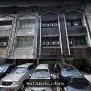 Ruko 4 Lantai Cocok Untuk Kantor Atau Gudang (25520155) di Kota Jakarta Barat