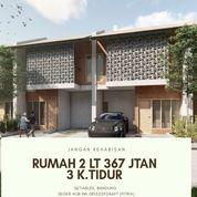 Rumah 2 Lt 3 Kamar 367 JTan Dekat UPI Setiabudi Bdg (25520207) di Kota Bandung