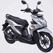 Motor Honda Beat Mberrrr (25522571) di Kota Jakarta Pusat