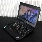 LAPTOP WFH LENOVO ThinkPad X131E MEWAH MULUSS - Windows 10 Pro 64bit - RAM 4GB - Hard Disk 320 GB