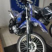 Yamaha WR155R Makassar Cash Dan Krediit