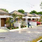 Rumah Dengan Premium Spot, Mewah Dan Ekslusive Sisa 4 Unit Terakhir