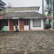Gudang Cocok Untuk Logistik 2 Lantai Plus Office Di Lapangan Kobra Tambun Selatan