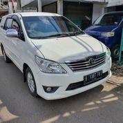 Kijang Innova G Matic, 2012, FULL Original, Harga Cash 135 Jt, Bisa Credit (25532903) di Kota Jakarta Timur