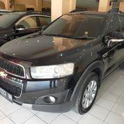 Chevrolet Captiva Diesel 2.0 Automatic (25532963) di Kab. Sukoharjo
