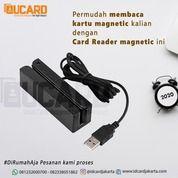 Produsen Pusat Percetakan Reader Magnetic Card