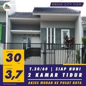 GREEN CITY VIEW Sudah Siap Huni Lokasi Strategis Dekat Pusat Kota