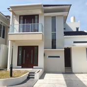 Rumah Baru Mewah Siap Huni Dalam Perumahan Umbulharjo Jogja