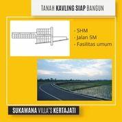 Luas 100meteran Di Sukawana Majalengka Dekat Cirebon, Indramayu