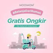 MOOIMOM PROMO GRATIS ONGKIR (25537607) di Kota Jakarta Selatan