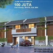 Miliki Rumah Dengan Konsep Mezanine Di Bekasi Timur (25537971) di Kota Bekasi