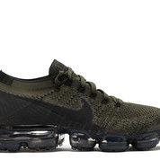 Nike Air Vapormax Olive/Cargo Khaki - US size 12