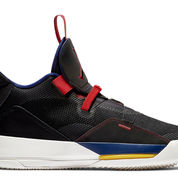 Jordan XXXIII Tech Pack - US size 8