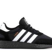 adidas I-5923 Black Boost - US size 8.5
