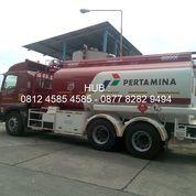 Harga Truk Tangki Pertamina - BBM - Solar - CPO - Hi Blow - Vakum (25539623) di Kab. Bekasi