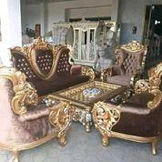 Kursi Sofa Tamu Billagio Cantik (25546899) di Kota Palembang