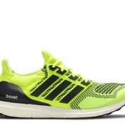 Ultra Boost Solar Yellow (2019) - US size 12.5