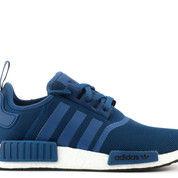 Adidas NMD R1 Blue Night - US size 9.5