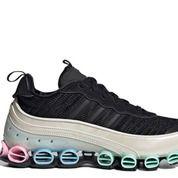 adidas Microbounce T1 Black - US size 8.5