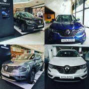 Renault Koleos 2019 PEARL WHITE STOK TERBATAS (25551915) di Kota Jakarta Utara